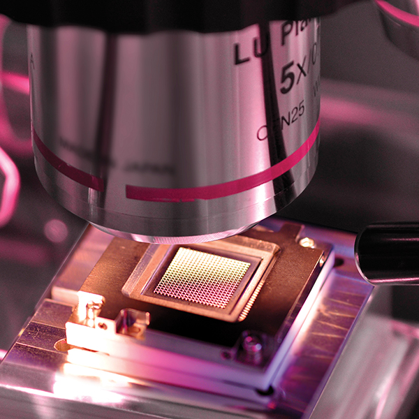 Image from MDL Core Competency: Microfabrication Technologies