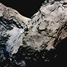 Microwave Instrument for the Rosetta Orbiter (MIRO) Provides First Peek at the Comet's Dark Side thumbnail